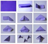 Step by Step Origami http://eng.origami-kids.com/step-by-step-origami/step-by-step-origami.htm  Step by Step Origami Origami is an art that doesnt require you to be an artist. To fold an origami crane frog butterfly or even a ninja star you need just accuracy and patience. Our step by step animated origami  Continue reading   The post Step by Step Origami appeared first on Origami Kids.