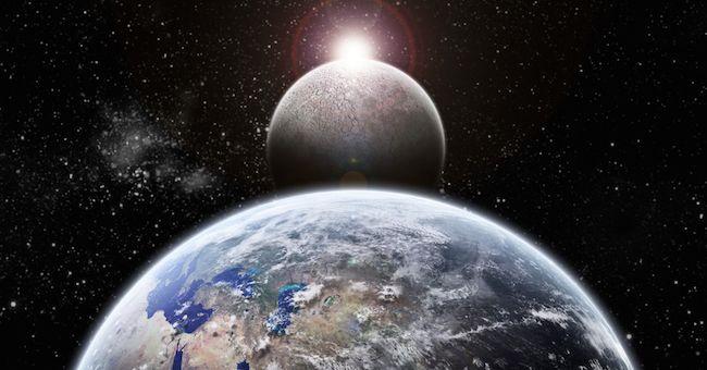 Eclissi solare: energia fotovoltaica a rischio in Italia