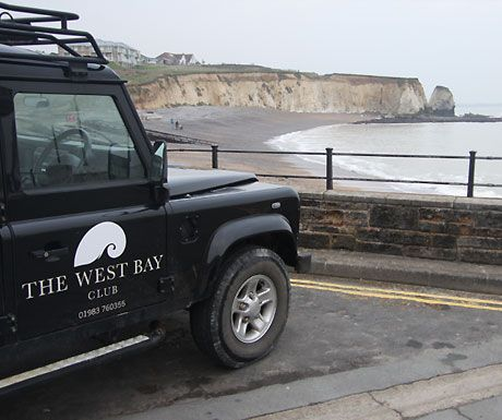 Special feature: The West Bay Club & Spa, Yarmouth, Isle of Wight, UK http://www.aluxurytravelblog.com/2013/03/01/special-feature-west-bay-club-yarmouth-isle-of-wight-uk/