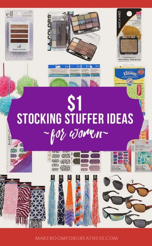 1 Stocking Stuffer Ideas For Women Frugal Christmas