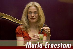 Maria Ernestam bilder | Maria Ernestam - Artikel - Literaturportal schwedenkrimi.de ...