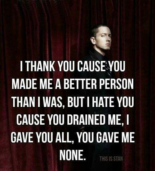 Eminem                                                                                                                                                                                 More