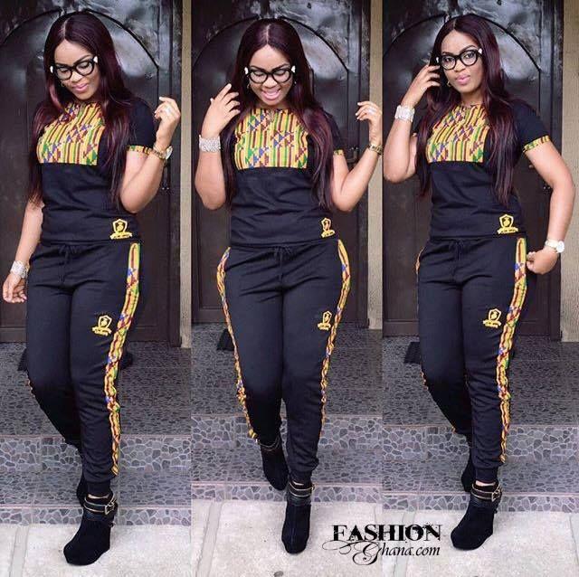 ~African fashion, Ankara, kitenge, Kente, African prints, Senegal fashion, Kenya fashion, Nigerian fashion, Ghanaian fashion ~DKK