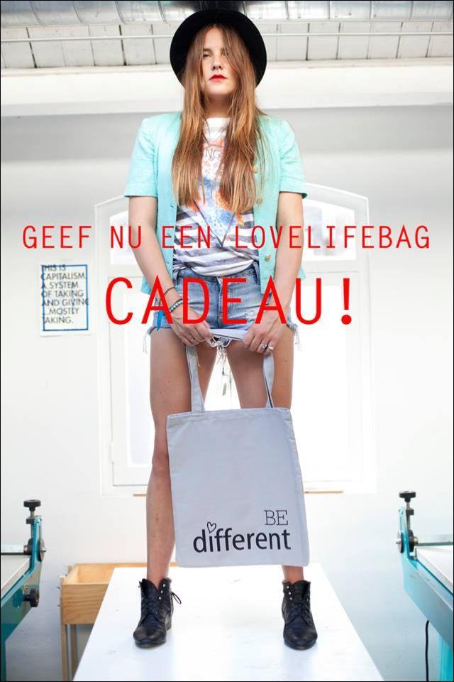 www.lovelifebag.nl  lovelifebag Zelfgemaakte Tassen Utrecht Elize Been cadeau