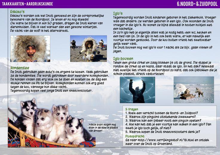 Taakkaarten.nl - Aardrijkskundekaarten