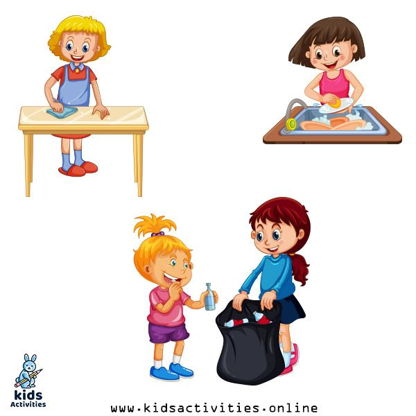 Free Download Hand Washing Clip Art Kids Activities Kids Clipart Art For Kids Clip Art
