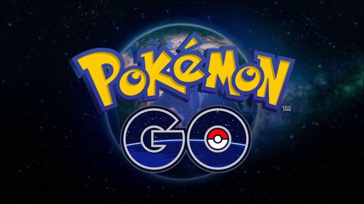 Countries where Pokemon Go is officially available.