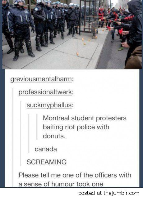 Meanwhile in Montreal