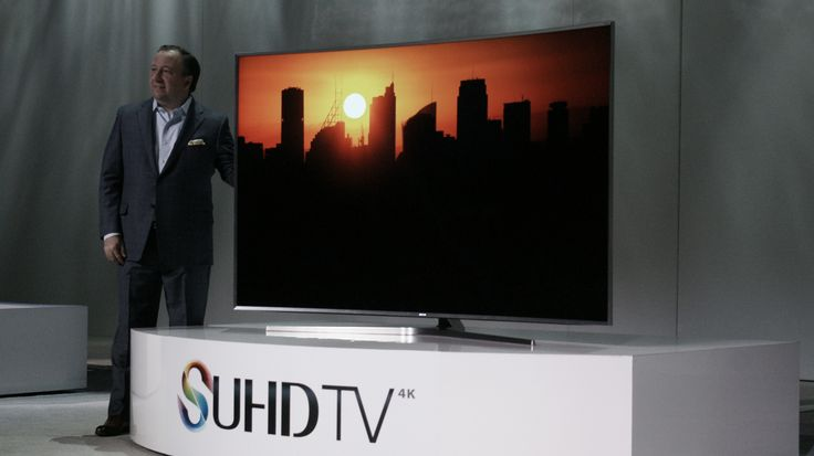 CES was the birthplace of 3D TVs; companies trumpeted the technology in 2013 by cramming it in basically any device that would take it and 3D movies were everywhere. It felt like 3D was here to stay...