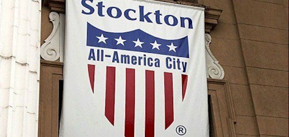 "The mayor of Stockton, California, is leading an experiment with ""universal basic income,"" which is set to start by giving low-income residents $500 a month, no questions asked. Mayor Michael Tubbs calls his city ""ground zero"" for issues like wage stagnation, rising housing prices and loss of middle-class jobs that affect the nation. The Central […]"