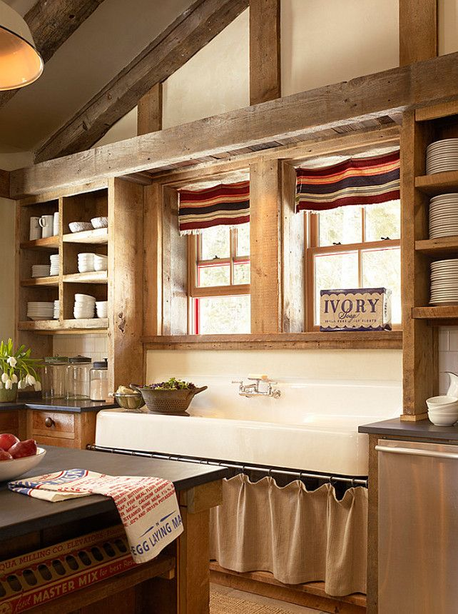 212 best images about rustic country farmhouse kitchens for Perfect country kitchen