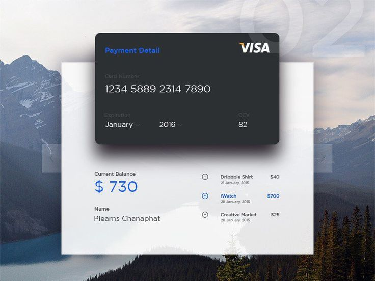 As I've mentioned before, Card Design is taking over! What makes it even more refreshing is the different takes you can use to achieve the card style and how adaptable it has become. From tiles, stack, to layers, here are four examples of different ways to use card design in a layout from Eyal Zuri...