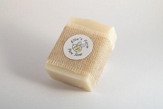 Sensitive Soap Handmade Natural Soap Soap Pure Soap