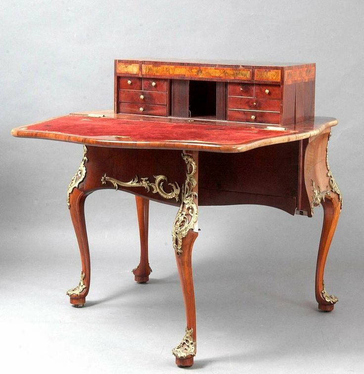 33 best furniture roentgen images on pinterest antique furniture deutsch and french furniture. Black Bedroom Furniture Sets. Home Design Ideas