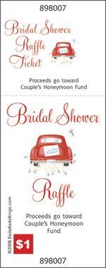 Bridal Shower Games and Bridal Shower Favors 866-242-4646