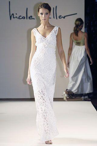 Sfilate Nicole Miller Collezioni Primavera-Estate 2006 - Sfilate New York - Moda Donna - Style.it