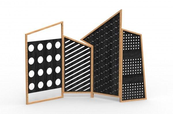 Opto di Colè, design Lorenz Kaz