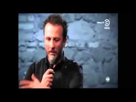 Giorgio Montanini   - Matrimonio e altri finti valori da estirpare
