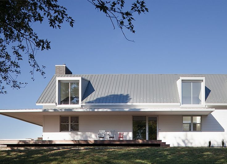 Residential Architecture: Dormers