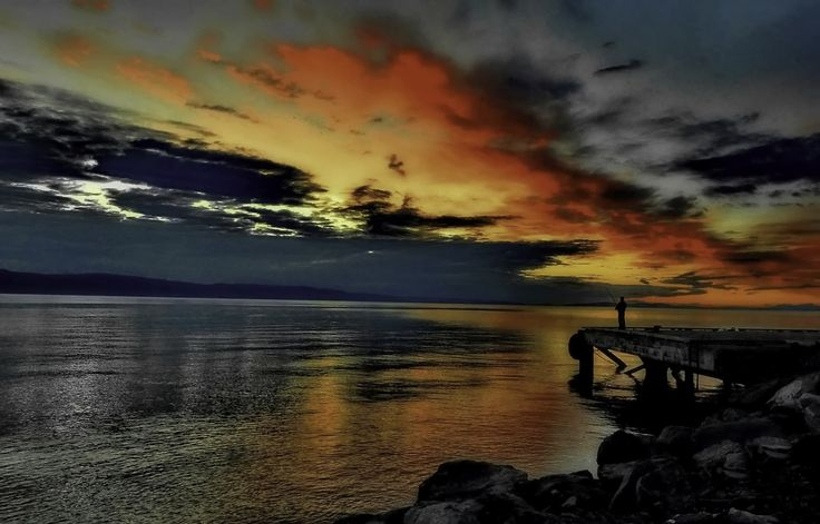 The fisher man of Trolla! by Aziz Nasuti on 500px