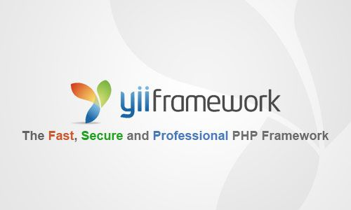 An Introduction to Yii Framework http://www.rudrasoftech.com/blog/an-introduction-to-yii-framework #yii, Yiiframework, #education