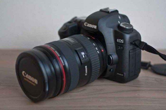 Canon 5D MkII camera body - Western Cape, Gauteng - Cape Town, Johannesburg - Canon Cameras - Show Ad | Sweni Photographic – Cameras and Lenses