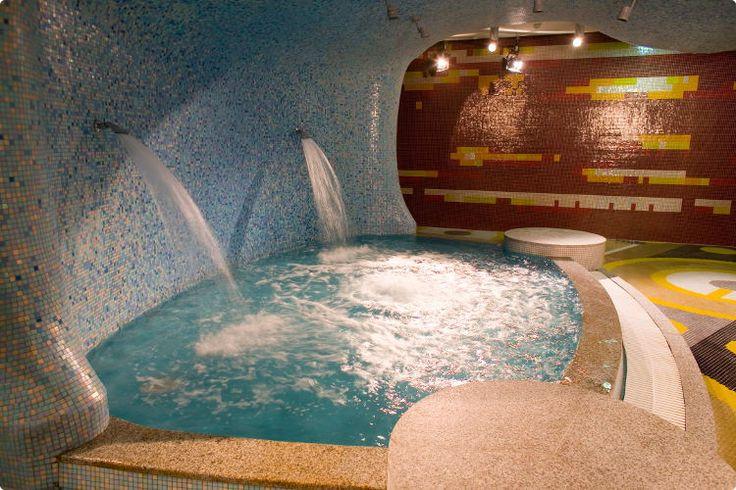 spa pool #stagdo #tallinn