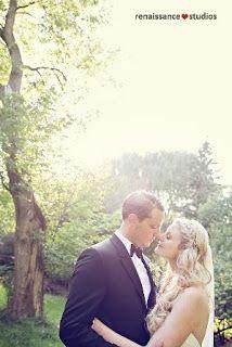 Beauty for Brides Blog's Best Wedding Vendor Picks for Toronto and GTA:  Renaissance Studios @rsstudios
