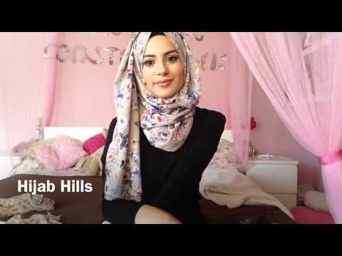 Hijab Tutorial : INAYAH Collection inspired! (+playlist)