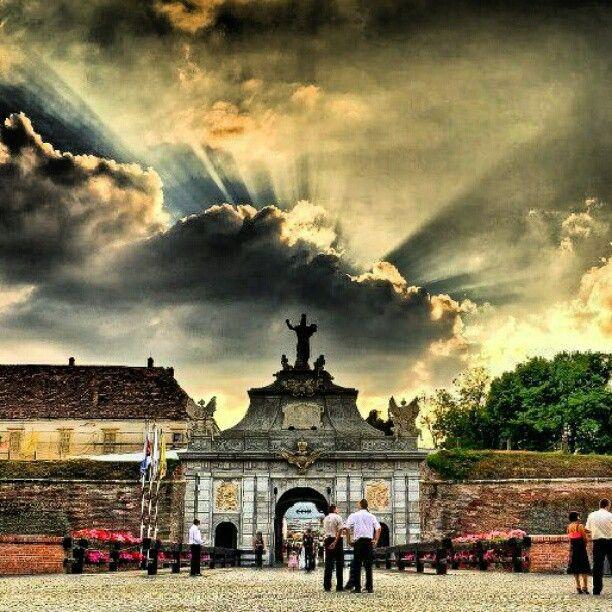 Cetatea Bastionară Alba Iulia în Alba Iulia, Alba