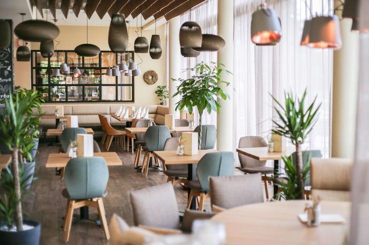 Restaurant im Thermenhotel Vier Jahreszeiten Loipersdorf #Essen #ZumHorst #àlacarte #Restaurant #Loipersdorf
