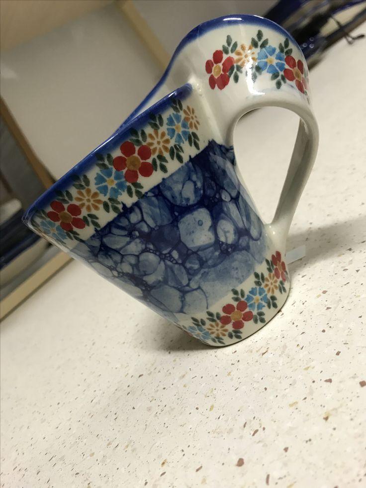 Andys polish pottery Bolesławiec
