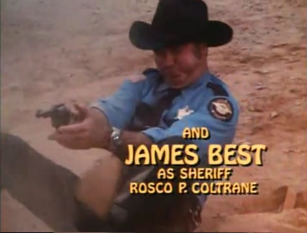 James Best's film and television career spans over 50 years and includes over 80 movies and 600 tv appearances. He is best known as Sheriff Rosco P. Coltrane from the hit show The Dukes of Hazzard. He, his wife, and several members of his family currently run a film production company, Best Friend Films.