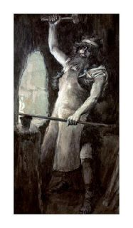 American Folkloric Witchcraft: Tubal Cain: an Introduction