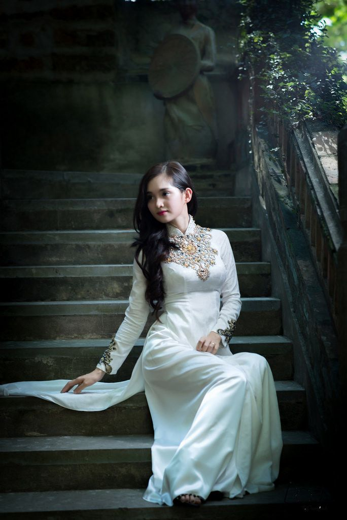 Image Result For Welcome To Ao Dai Styles