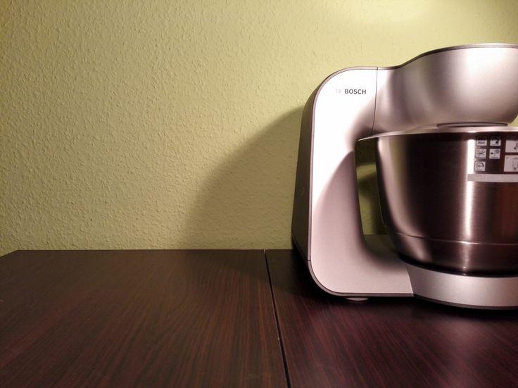 Awesome Bosch Mum4655eu Küchenmaschine Ideas - Moderne Wohnzimmer ...
