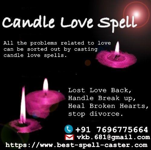 Candle love spells   love spells   Love spells, Spelling