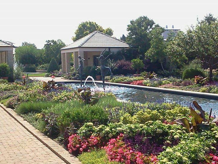 140 Best Images About Kauffman Memorial Garden On Pinterest