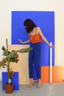 Daisy Kroon  - Fashion - GROOS. - Rotterdam