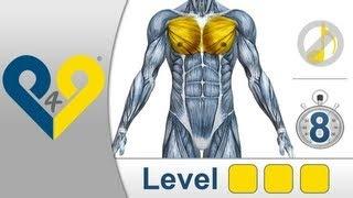 Videos youtube entrenamientos