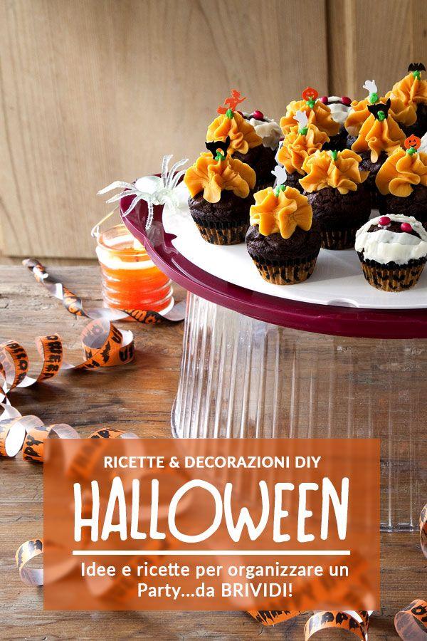 Tante idee e spunti per organizzare un Party di Halloween davvero mostruoso! 3be819185a37