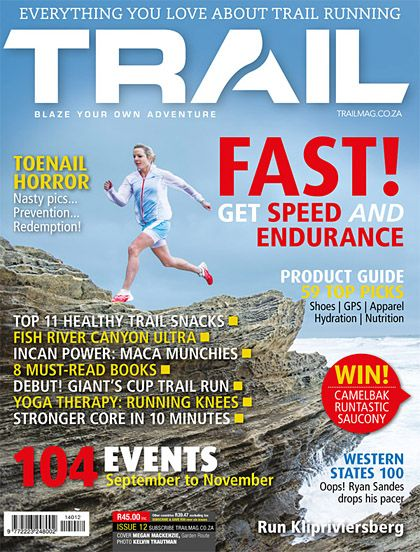 TRAIL magazine issue 12