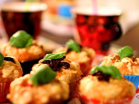 Matmuffins | Recept.nu