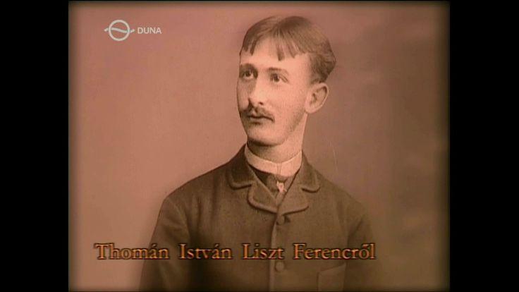 Magyar történelni arcképcsarnok Lliszt Ferenc 2.