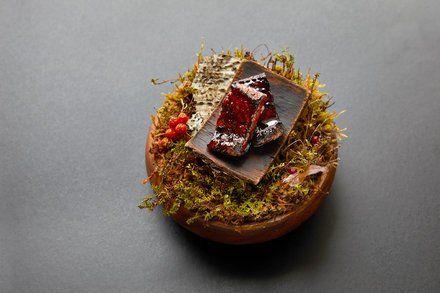 A Destination Restaurant in Remote Sweden Gets a Pop-Up Pairing