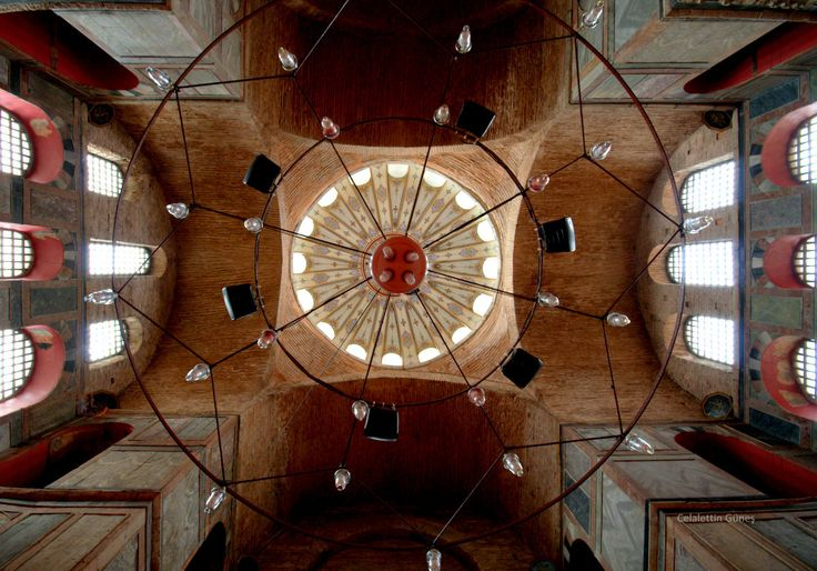 Kalenderhane Mosque - Kalenderhane Camii
