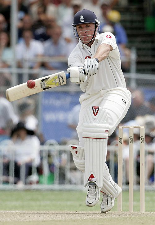 Alec Stewart.  Surrey and England.