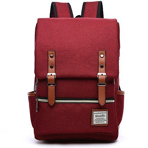 Zebella Casual Lightweight College Backpack Laptop Bag School Travel Daypack *** You can find more details by visiting the image link.