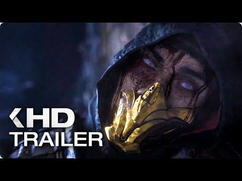 MORTAL KOMBAT 11 Trailer (2019) - YouTube | para kasmak amacı
