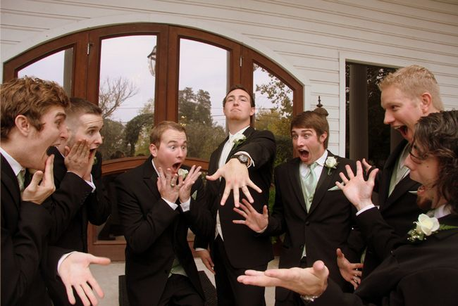 21 Wedding Photo Ideas for your Bridal Party | Confetti Daydreams